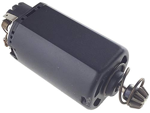 SportPro  2 SportPro High Torque Short Shaft Motor for AEG Airsoft - Black