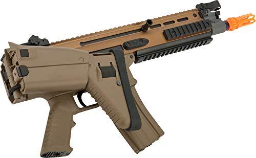 FN  4 FN Scar L AEG - Tan