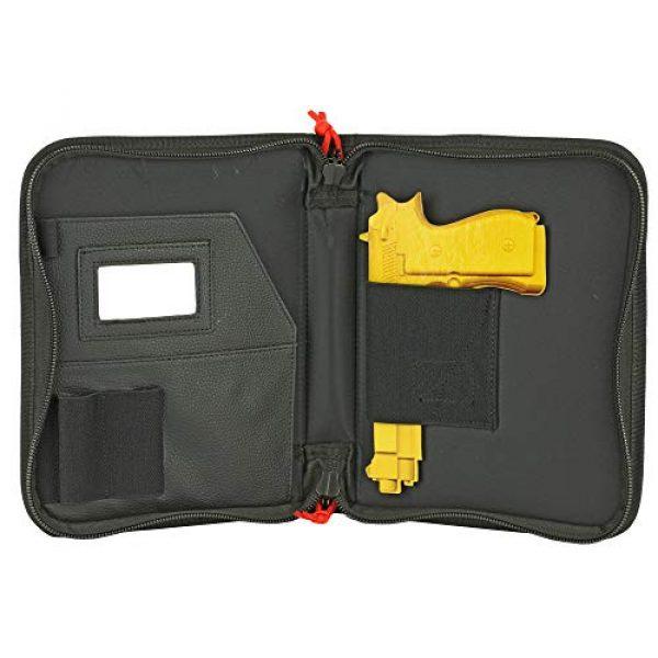 G5 Outdoors Pistol Case 3 G-Outdoors, Inc. Deceit & Discreet Pistol Case