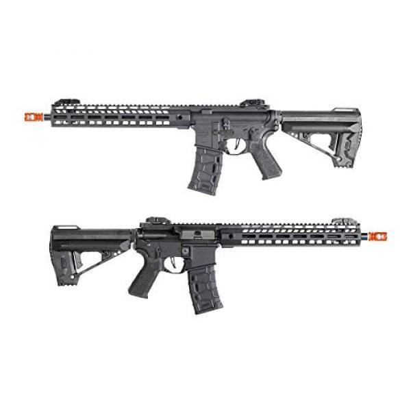Wearable4U Airsoft Rifle 2 Umarex Elite Force Avalon Saber Carbine M-LOK Gen2 AEG Electric 6mm BB Rifle Airsoft Gun with Wearable4U Bundle
