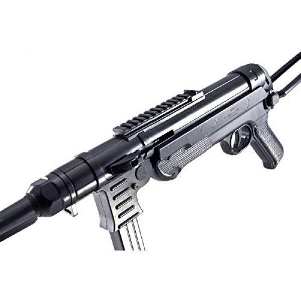Airsoft Airsoft Rifle 3 AirSoft MP40 Spring Assault SMG WW2 Grease Gun Rifle M3 M40 Sniper BB Pellet