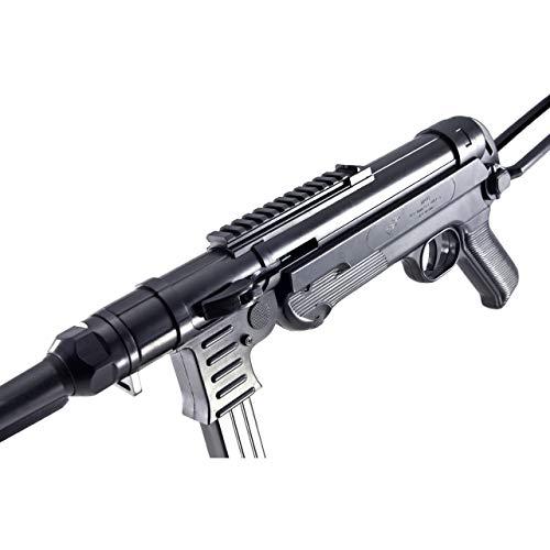 Airsoft  3 AirSoft MP40 Spring Assault SMG WW2 Grease Gun Rifle M3 M40 Sniper BB Pellet