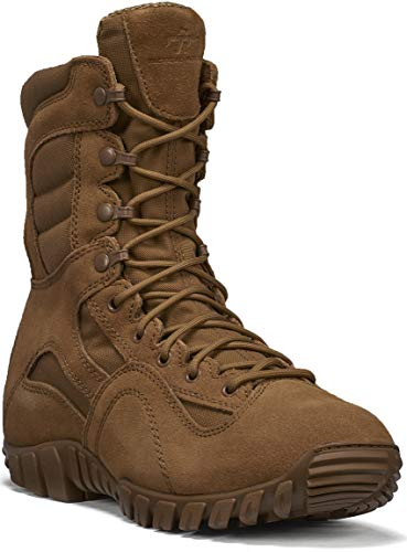 Belleville Tactical Research TR Combat Boot 2 Belleville Tactical Research TR Men's Khyber TR550 Hot Weather Lightweight Mountain Hybrid Boot