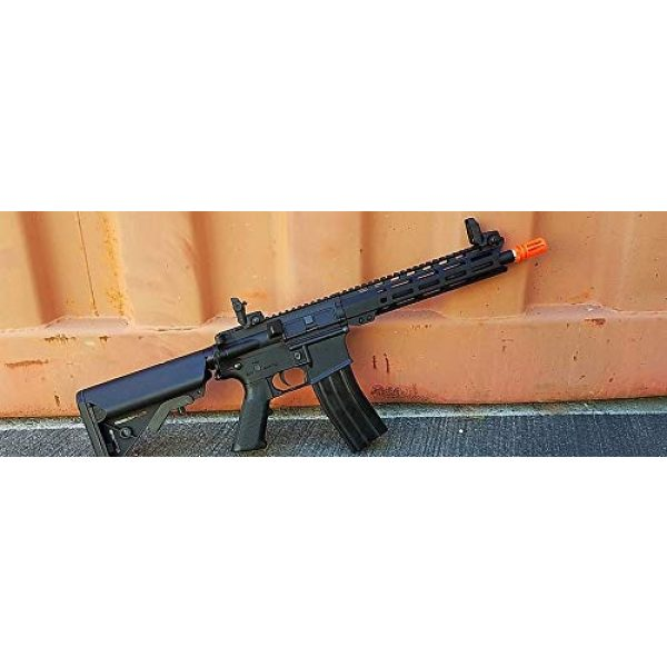 Adaptive Armament Airsoft Rifle 4 Adaptive Armament PRC-15 (Including Battery & Charger)