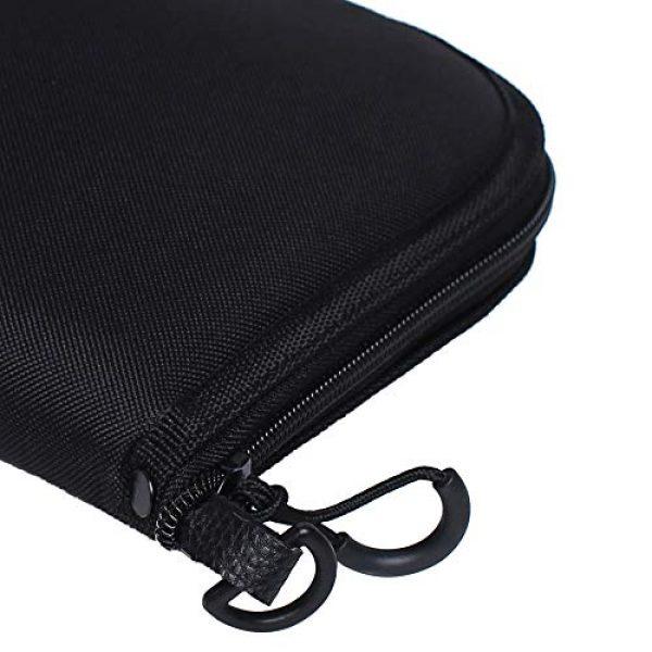 Waxaya Pistol Case 2 Waxaya Soft Pistol Rug Handgun Case Range Bag Without Handles