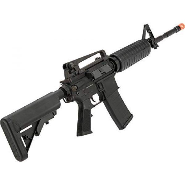 Evike Airsoft Rifle 2 Evike KWA Metal KM4A1 Airsoft AEG Rifle