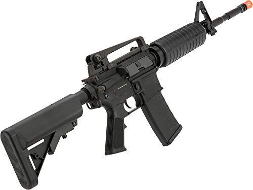 Evike  2 Evike KWA Metal KM4A1 Airsoft AEG Rifle