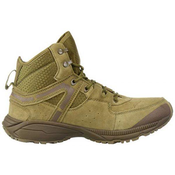 "BLACKHAWK Combat Boot 7 BLACKHAWK! BT06CY110M 6"" Trident Ultralite Boot Coyote 498 11/Medium 16165"