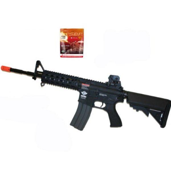 G&G Airsoft Rifle 1 rifle - G&G cm16 raider-l(Airsoft Gun)