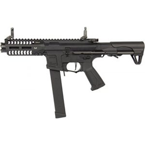 G&G Airsoft Rifle 1 G&G ARP 9 Airsoft AEG Rifle Black