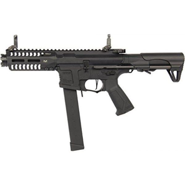 G&G Airsoft Rifle 1 G&G ARP 9 Airsoft AEG Rifle Black