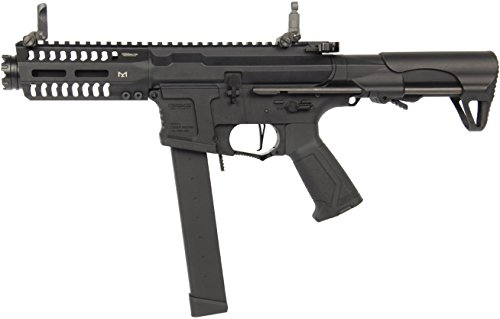 G&G  1 G&G ARP 9 Airsoft AEG Rifle Black