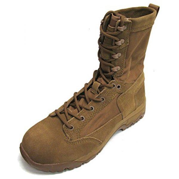 Military Uniform Supply Combat Boot 2 OCP Assault Boots - Coyote