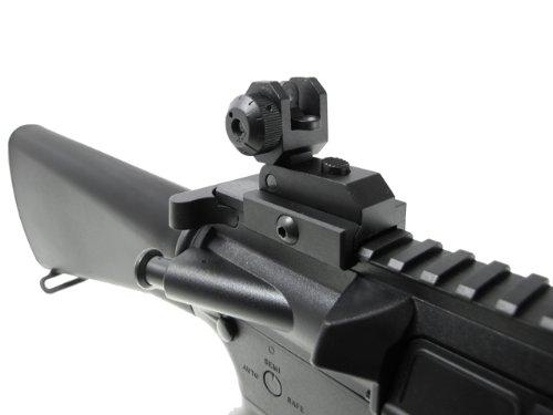 SRC  6 src dragon sport series sr16 metal gb aeg rifle(Airsoft Gun)