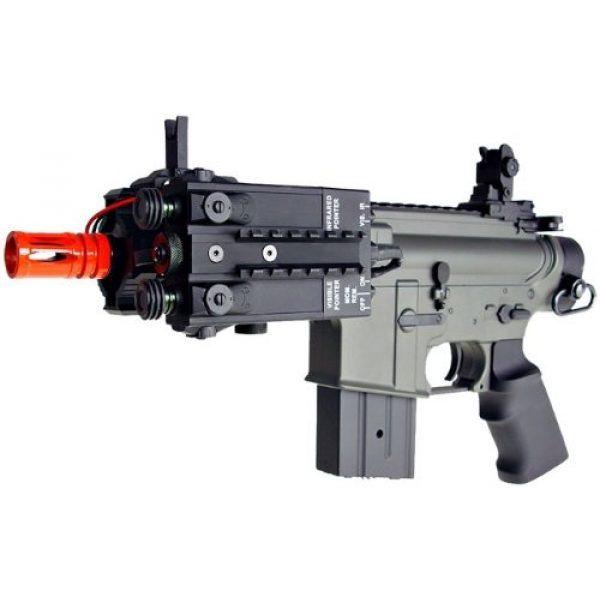 Jing Gong (JG) Airsoft Rifle 1 jing gong JG m4 ptl aeg airsoft rifle(Airsoft Gun)
