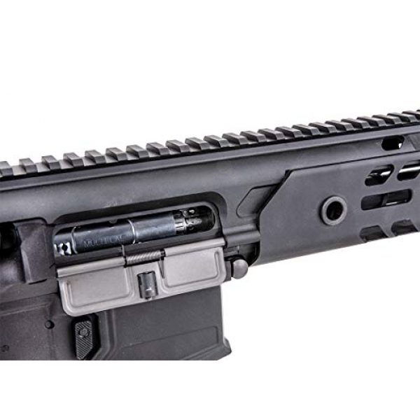 Sig Sauer Airsoft Rifle 5 Sig Sauer ProForce MCX Virtus Airsoft AEG (Battery NOT Included), Black, One Size