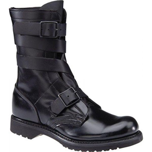 "Corcoran Combat Boot 1 Men's 10"" Tanker Leather Boot Round Toe"