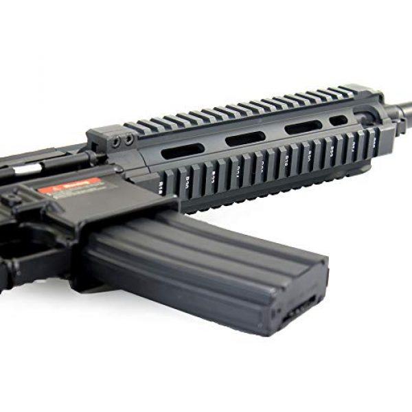 A&K Airsoft Rifle 6 A&K M16 A3 Verion 2 Metal Gear Box Airsoft Gun