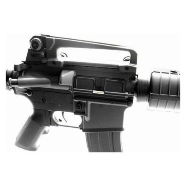 Prima USA Airsoft Rifle 5 jg m1a4 metal gear box electric airsoft rifle nicads/charger included(Airsoft Gun)