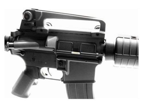 Prima USA  5 jg m1a4 metal gear box electric airsoft rifle nicads/charger included(Airsoft Gun)