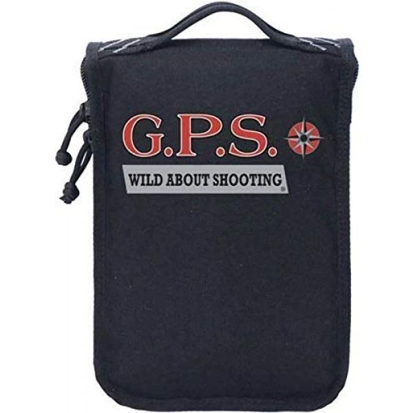 G5 Outdoors Pistol Case 2 G Outdoors Tactical Pistol Case