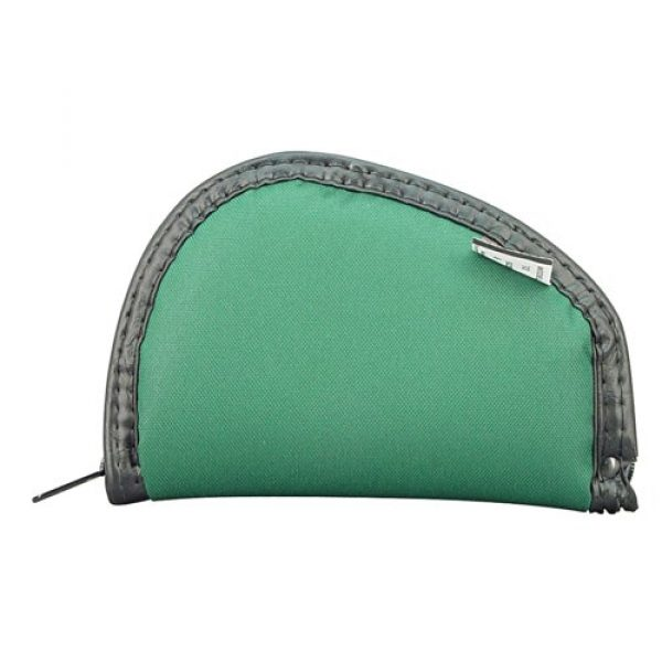 Allen Company Pistol Case 1 Allen Company Pistol Case 6 inches - Green