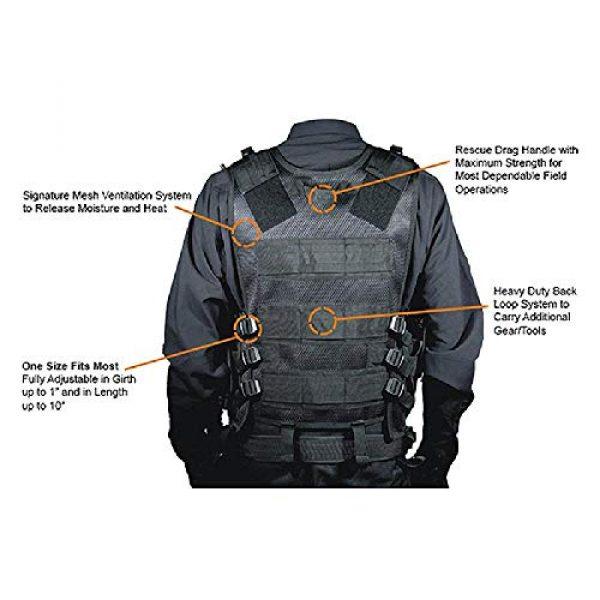 BGJ Airsoft Tactical Vest 2 BGJ Tactical Vest Airsoft Paintball Vests Molle Combat Assault Men Army CS Hunting Vest Camping Hiking Accessories
