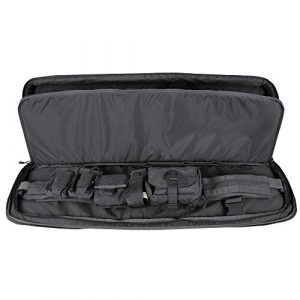 "Condor Rifle Case 1 CONDOR New Javelin 36"" Rifle Case - Slate"