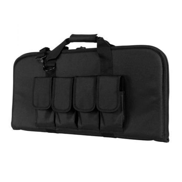 NcSTAR Rifle Case 2 NcStar VISM 2910 Pistol Subgun Gun Case