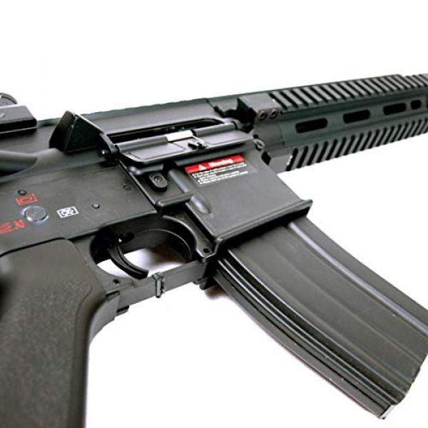 A&K Airsoft Rifle 7 A&K M16 A3 Verion 2 Metal Gear Box Airsoft Gun