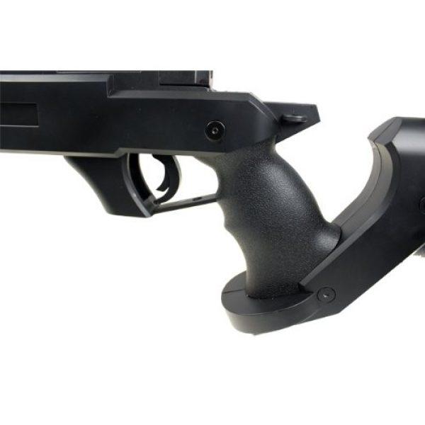 Well Airsoft Rifle 5 Well awn aps2 spring sniper airsoft rifle w/ bi-pod & scope(Airsoft Gun)