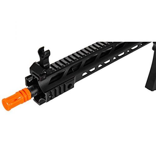 Lancer Tactical Airsoft Rifle 5 Lancer Tactical LT-25B Interceptor SPR