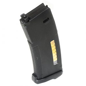 Airsoft Shopping Mall Airsoft Gun Magazine 1 Airsoft Shooting Gear PTS EPM 120rd Enhanced Polymer Magazine For Systema M-Series PTW