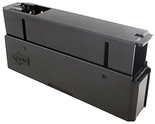 SportPro  4 CYMA 20 Round Polymer Standard Magazine for Sniper M24 SWS 3 Pack Airsoft - Black