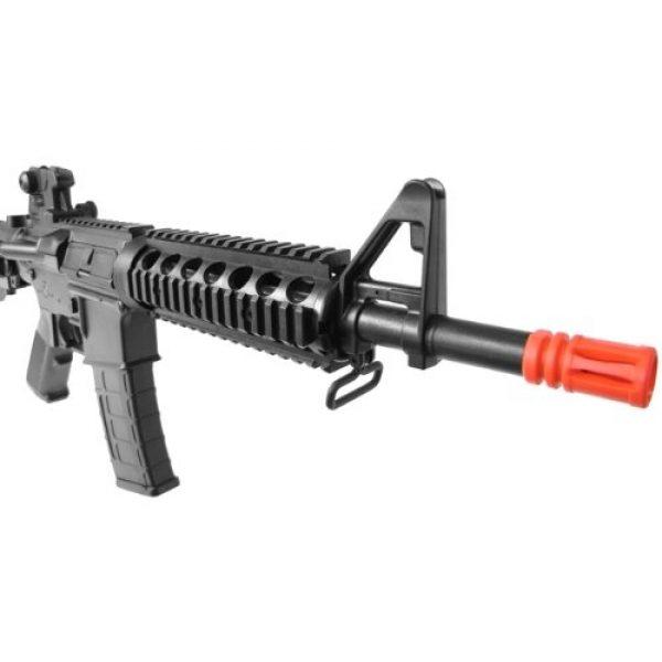 SRC Airsoft Rifle 5 src dragon sport series sr4a1 metal gb aeg rifle(Airsoft Gun)