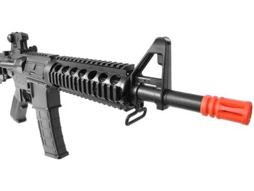 SRC  5 src dragon sport series sr4a1 metal gb aeg rifle(Airsoft Gun)