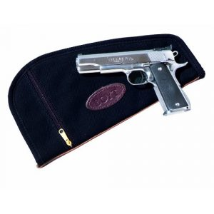 Boyt Harness Pistol Case 1 Boyt Harness Heart Shaped Handgun Case with Pocket