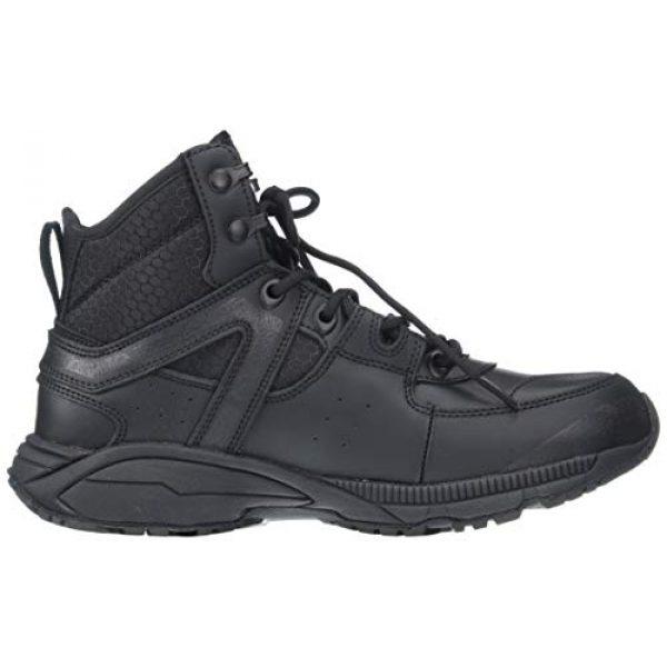 "BLACKHAWK Combat Boot 7 BLACKHAWK! BT06BK075M 6"" Trident Ultralite Boot black 7.5/Medium _ 18193"