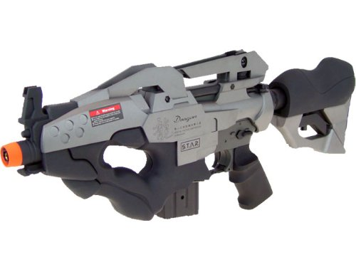 Golden Eagle  3 jg s.t.a.r. dragon electric aeg airsoft rifle(Airsoft Gun)