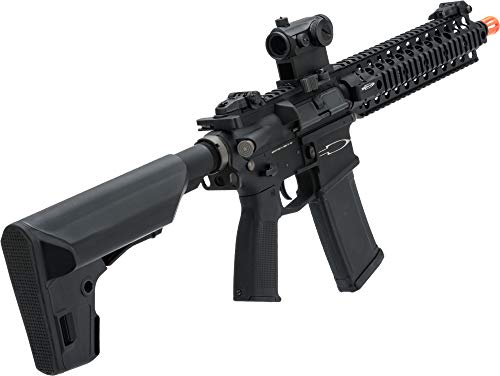Evike  2 Evike PTS Centurion Arms CM4 with KWA AEG3 System Airsoft AEG Rifle