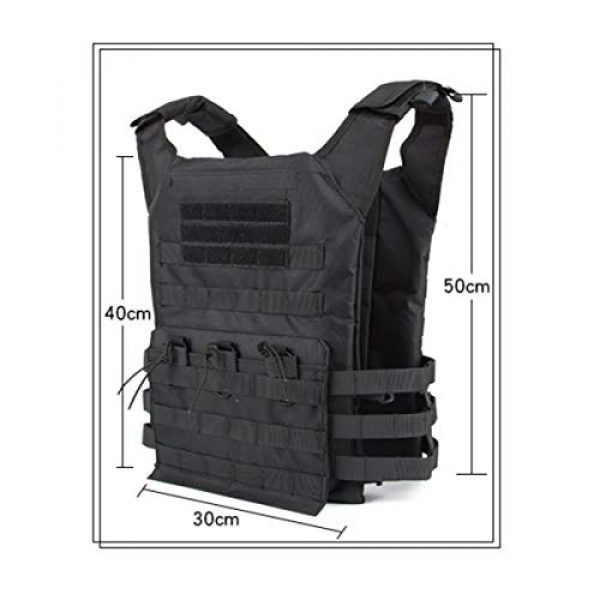 mimeng Airsoft Tactical Vest 4 Airsoft Tactical Vest Fishing Hunting Training Clothing Vest Outdoor Jungle Sports Equipment Accessories Jacket