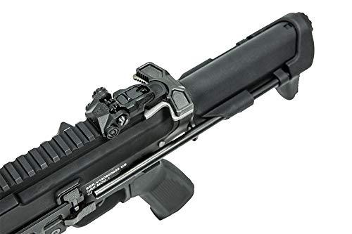 KWA Airsoft Rifle 4 KWA AEG 2.5 QRF MOD.1 Gas Blowback Rifle