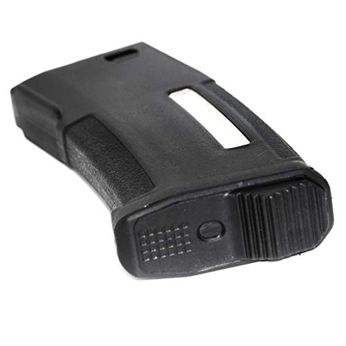 Generica  2 Airsoft Spare Parts 3pcs Pack PTS EPM 150rd Enhanced Polymer Magazine for M4 M16 Series AEG Black