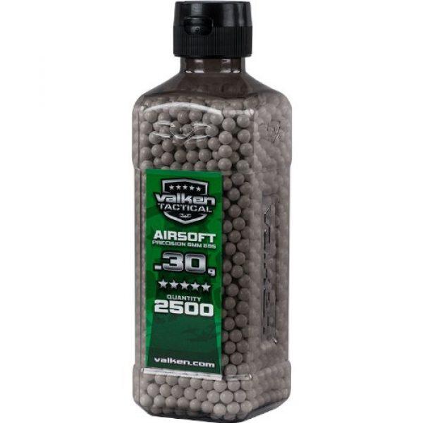 VTAC Airsoft BB 1 V-Tac BBS Valken Tactical 0.30g Bottle