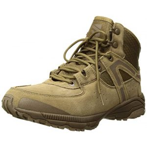 "BLACKHAWK Combat Boot 1 BLACKHAWK! BT06CY080M 6"" Trident Ultralite Boot Coyote 498 8/Medium 18337"