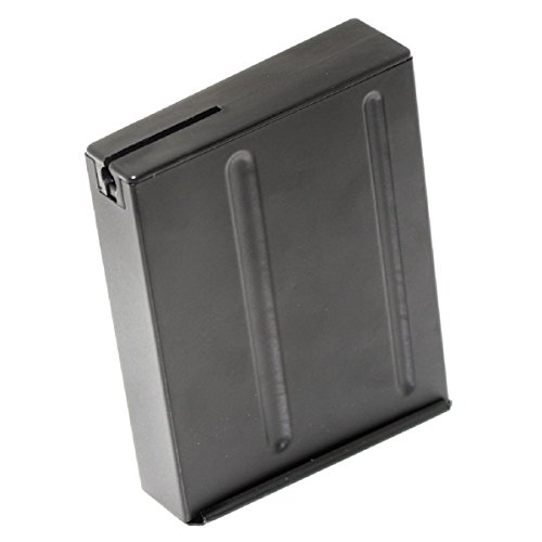Airsoft Shopping Mall  1 Airsoft Shooting Gear CYMA 100rd Mag Magazine for L96 Series Rifle AEG Black