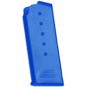ACK, LLC Training Pistol Magazine 1 ACK, LLC Ring's Blue Guns Training Kahr PM9 Magazine