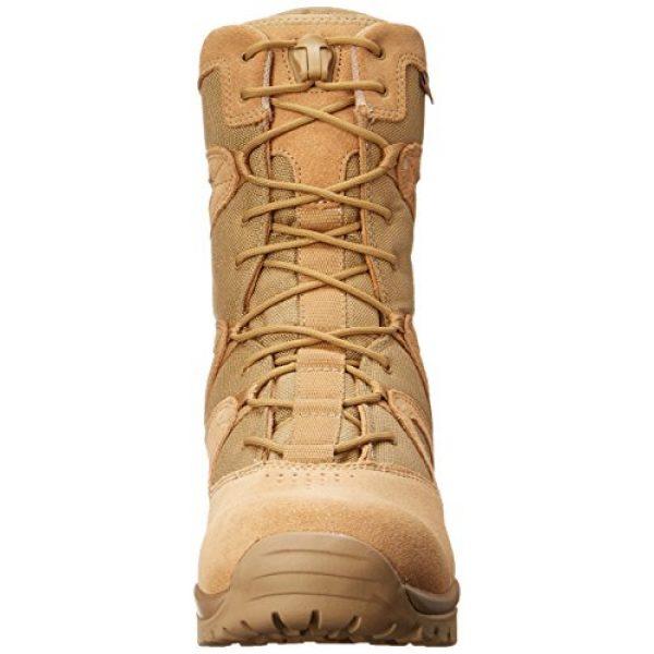 BLACKHAWK Combat Boot 2 BLACKHAWK Men's Ultralight Leather Tactical Boot