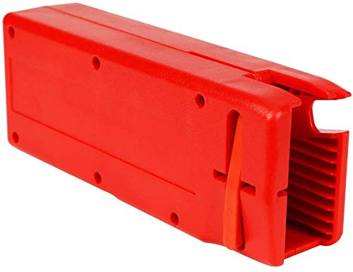 M4 Hand Hunting Magazine Fast Loader-6mm 1000 Rounds