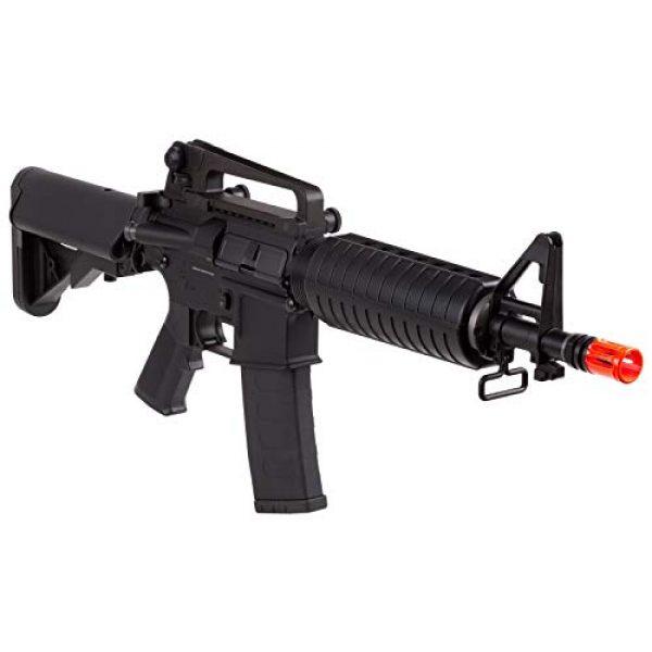 KWA Airsoft Rifle 2 KWA km4 full metal cqb airsoft rifle aeg airsoft gun(Airsoft Gun)